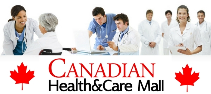 Canadian Health&Care Mall